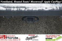 2017 Honda Ridgeline TOURING