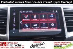2017 Honda Ridgeline BLACK EDITION - AWD
