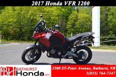 2017 Honda VFR 1200 - ABS