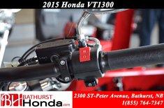 2015 Honda VT1300 Fury