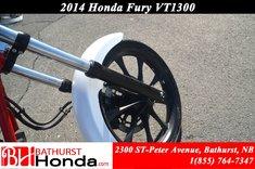 2014 Honda VT1300 Fury