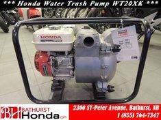 Honda WT20XK  9999