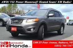 2011 Hyundai Santa Fe Sport - AWD