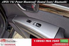 2012 Hyundai Santa Fe GL Sport - AWD