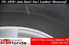 2012 Hyundai Santa Fe Limited!
