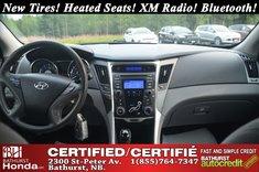 Hyundai Sonata GLS 2012