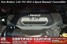 2012 Jeep Wrangler Sport - 4WD