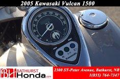 Kawasaki Vulcan 1500 2005