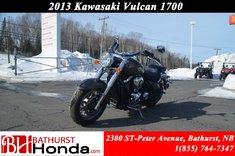 2013 Kawasaki Vulcan 1700