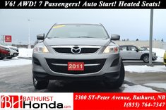 2011 Mazda CX-9 GS - AWD