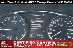 2015 Nissan Rogue S - AWD
