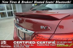2015 Nissan Sentra SV / X