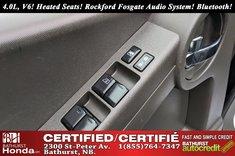 2012 Nissan Xterra SV - 4WD