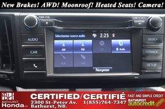 Toyota RAV4 XLE - AWD 2016