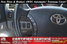 2011 Toyota Tacoma SR5