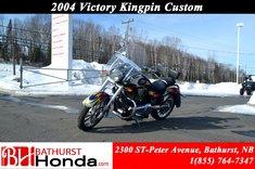 Victory KingPin Custom 2004