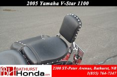 2005 Yamaha V-Star 1100