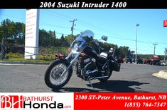 2004 Suzuki Intruder 1400