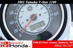 Yamaha V-Star 1100 2003