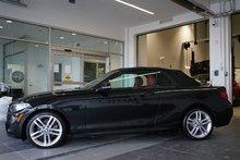 BMW 2 Series 228i xDrive SULEV 2016