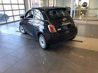 2013 Fiat 500 POP Pop