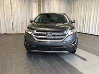 Ford Edge SEL*awd*heated seats* 2016