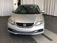2015 Honda CIVIC LX EX