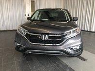 2015 Honda CR-V EX EX*CAMÉRA ET TOIT OUVRANT