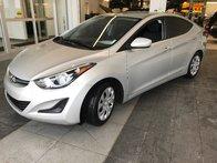 2015 Hyundai ELANTRA GL VERY CLEAN!