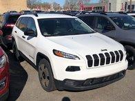 2017 Jeep Cherokee ALTITUDE