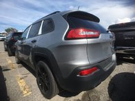 Jeep Cherokee ALTITUDE 2017