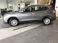 Nissan ROGUE S GREY*BAS KILO 2016