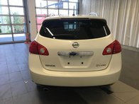 Nissan Rogue Sv AWD 2013