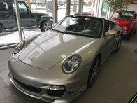 2008 Porsche 911 TURBO Turbo