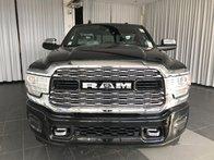 Ram 2500 LIMITED 2019