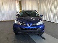 2014 Toyota RAV4 LE LE*BALANCE DE GARANTIE