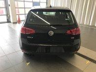 Volkswagen Golf TSI MANUEL 2015