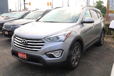 2013 Hyundai Santa Fe XL 3.3L AWD Premium