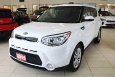 2015 Kia Soul 2.0L EX Plus at