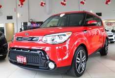 2015 Kia Soul 2.0L SX at
