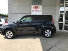 2016 Kia Soul LX at - CPO Platinum Edition
