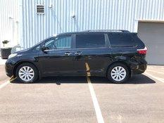 2015 Toyota Sienna XLE AWD 7-Pass V6 6A