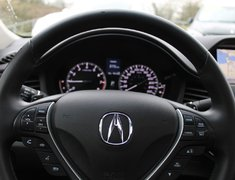 2014 Acura ILX NAVIGATION TECH LEATHER SUNROOF