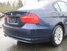 2011 BMW 3 Series XDRIVE AUTO NAVIGATION