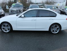 2018 BMW 3 Series 330i xDrive LOW KMS NO ACCIDENTS