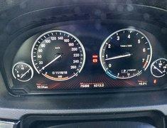 2011 BMW 5 Series Gran Turismo 550i xDrive