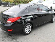 2017 Hyundai Accent SE SEDAN MANUAL SUPER LOW KMS