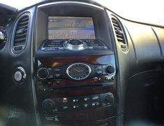 2010 Infiniti EX35 Journey Package