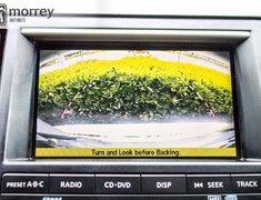 2006 Infiniti FX35 LEATHER NAVIGATION DVD SYSTEM