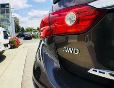 2014 Infiniti Q50 AWD Premium Navigation Package